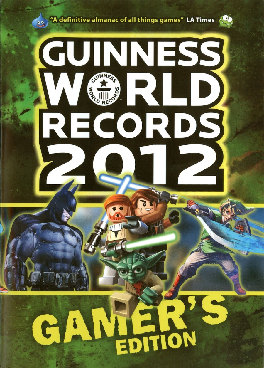 hey u2026deadly premonition is a guinness world record holder
