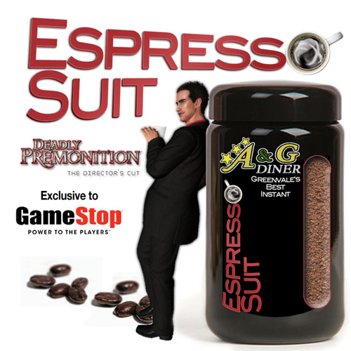 espressosuit