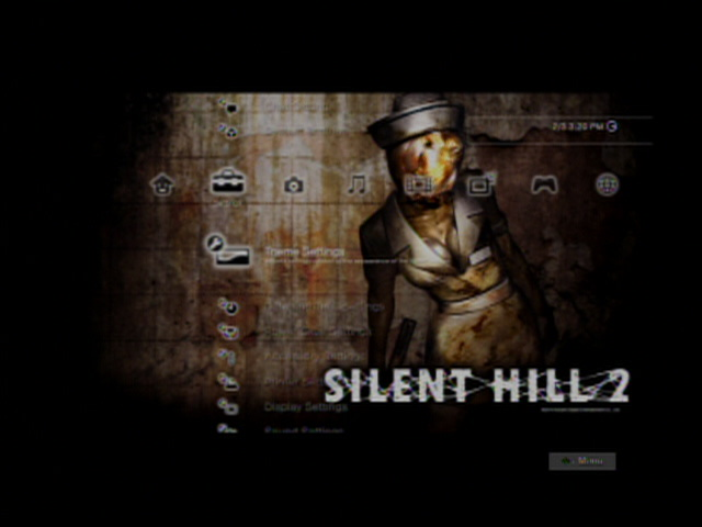 Silent Hill Historical Society » Silent Hill 2 and 3
